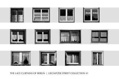 Liegnitzer Street Collection #1
